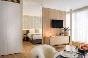 PREMIER SUITES PLUS Antwerp 219