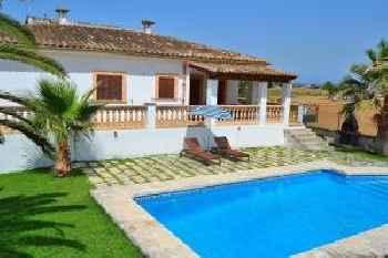 Villa Can Mussol, Sa Pobla 040 213