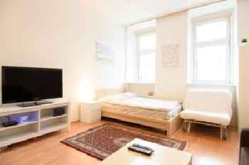 Vienna Living Apartments-Dampfgasse 201