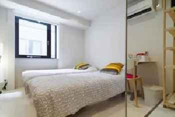 West Namba Apartment