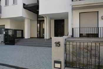 Adam Apartment