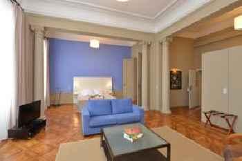 ApartHotel MAS Residence 219