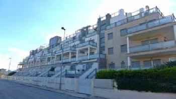 Apartamento en Oliva Nova 201