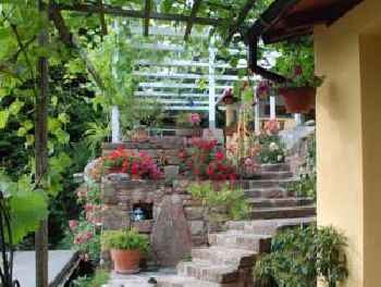 Am Berggarten
