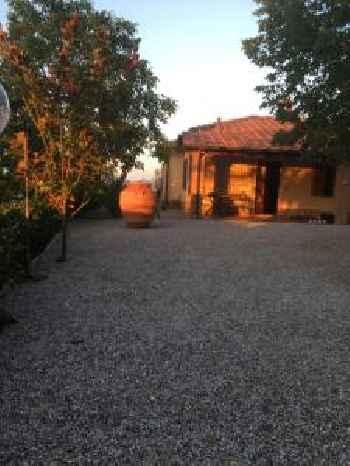 Casa Beppe, Volterra 220