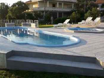 Apartments Ankica - perfect summer holiday location 201