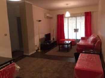 Apartment at Rehab City, 65-3-3