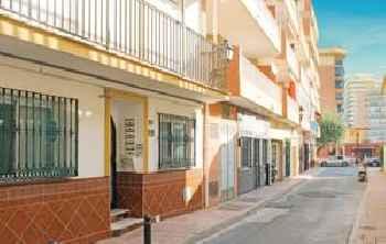 One-Bedroom Apartment in Fuengirola 201