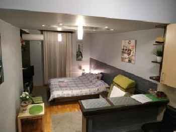 Pg Apartment 201