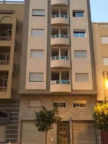 Appart Hotel Monaco 219