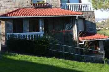 Casa Vacacional Mazo de Arriba 201