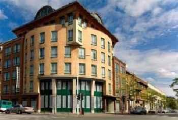 Apart Hotel Brussels Midi 219