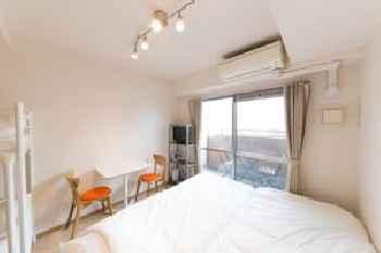 Osaka Dotonbori Apartment