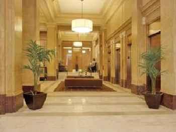 Bluebird Suites DC Financial District 219