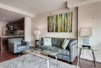 Bluebird Suites on Washington Circle 219