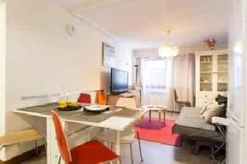 Haroko Apartment