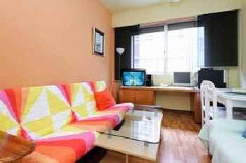 Deusto Apartment