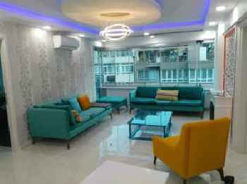 Zaher Apartment 201