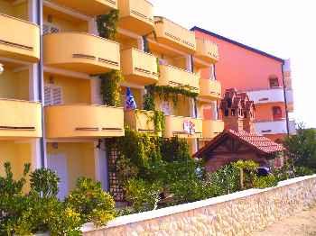 Studio apartment Super SA1 Nina - 1.kat Povljana, Island Pag