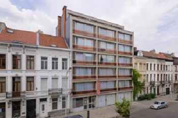 City Apartments Antwerpen 201