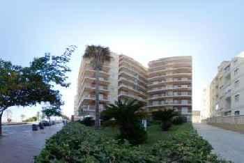 Preciosos Apartamentos Caracola EN LA PRIMERA LINEA DE LA PLAYA DE GANDIA 201