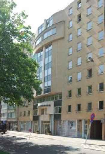 Ambassador Suites Antwerp 201