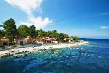 Meliá Istrian Villas for Plava Laguna 213