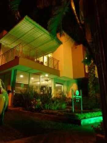 Hotel La Esperanza Ciudad Jardín 219
