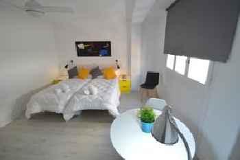 Tarragona Suites Marquesa 201