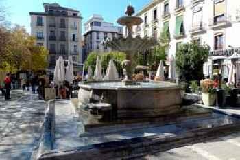 Apartamentos Plaza Nueva 201