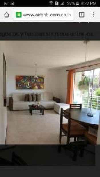 Bello Apartamento Valle del Lili 201