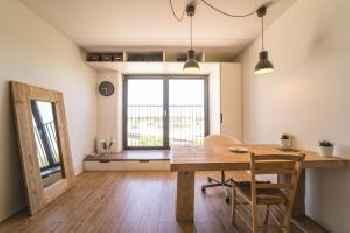 Private studio in Amsterdam 201