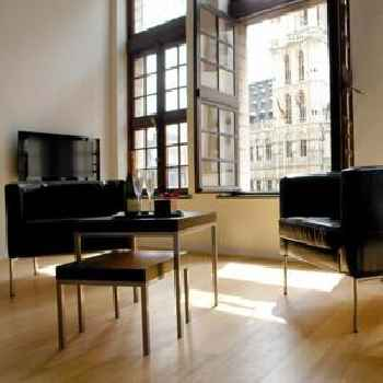 Apartments Residence Grand Place 201