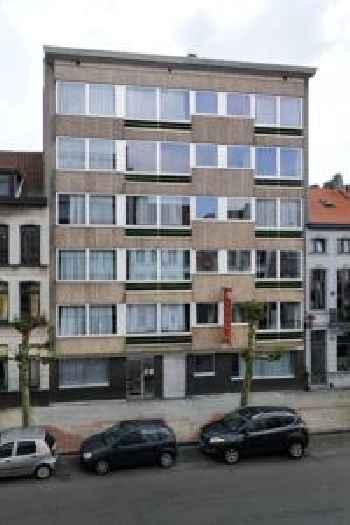 Budget Flats Antwerp 201