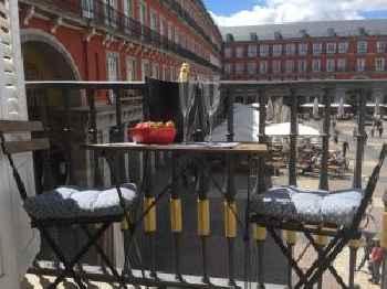Plaza Mayor Deluxe 201