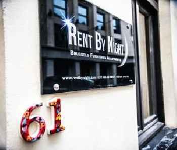 Rentbynight Aparthotel 219