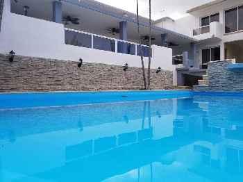 Villa Don Teto 8 Rooms: Luxury & Great Havana View