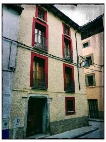 El Rincon de Pirene 201