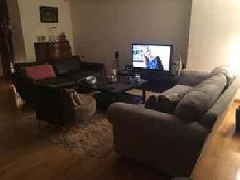 One Bedroom Apartment Piraeus 201