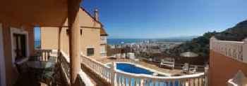 Villa de Mediterraneo Cullera 220
