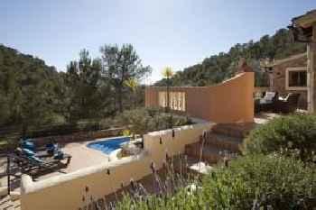 Villa Magdalena Calvia 213