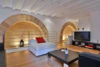 Apartamento Sant Pere - Turismo de Interior