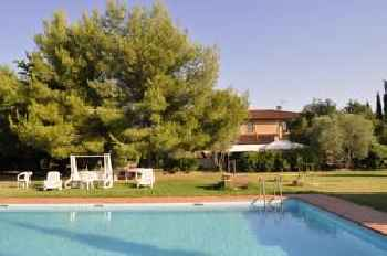 Cottages Poggetto 201