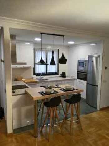 Apartamento Salamantia 201