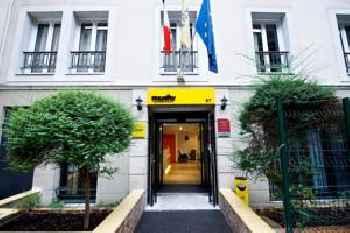 Staycity Aparthotels Gare de l'Est 219
