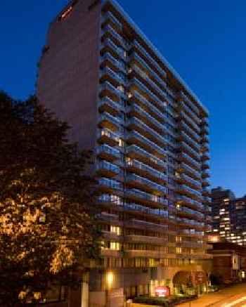 Residence Inn by Marriott Montreal Westmount 219