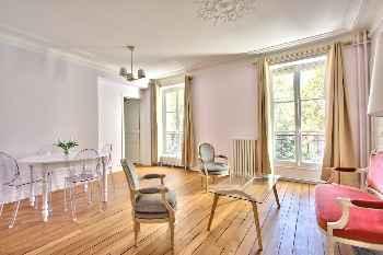 Apartment Bourdonnais