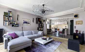 Apartment duplex Alger