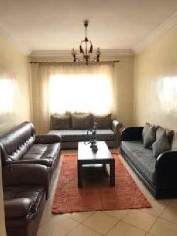 Petit appartement à Roches noires 201