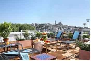 Citadines Montmartre Paris 219